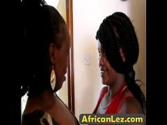 Best x videos category exotic (421 sec). African lesbian couple gets very naughty in bathroom.