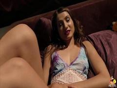 Embed video category pornstar (625 sec). Shiloh Sharada POV fuck.