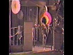 Full videotape recording category celebrity (184 sec). Angelpool.