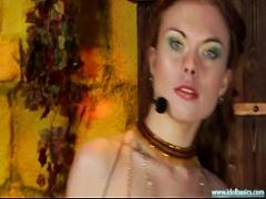 Good seductive video category anal (1210 sec). Russian girl dancing singing and fucking in different ways.