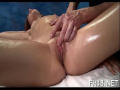 Full video category solo_-_masturbation (338 sec). Asian GF gets a little rough.