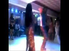 Adult video category exotic (168 sec). Mumbai - Dance Bar.