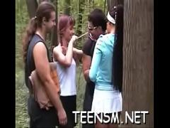 Best sensual video category teen (309 sec). Being in nature039_s garb and smacked in this tough way makes her hot.
