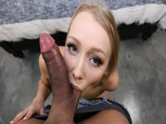 18+ video link category Private Casting X (421) sec. Talented blonde coc(Athena Mae).