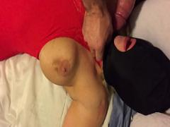 Free video link category sexy (342 sec). BLonDiE HoTWiFE BLindFOLd TIE-up.