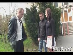 Genial x videos category teen (307 sec). Stunning and wicked legal age teenager is giving blow to one stranger.