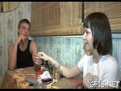Good amorous video category teen (300 sec). Sex tips for legal age teenagers.