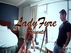 Play amorous video category redhead (139 sec). AMARNA MILLER Daddy039_s Little Girl by Lady Fyre.